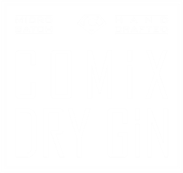 COMIX Dry Gin